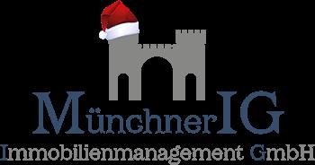 Münchner IG Logo XMAS