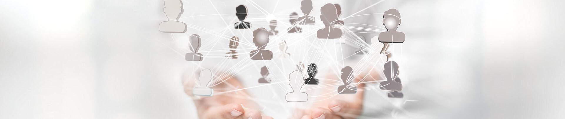 Partner Netzwerk