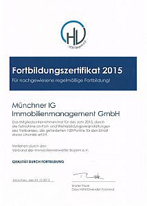 Fortbildung_VDIV_Forbildungszertifikat_2015